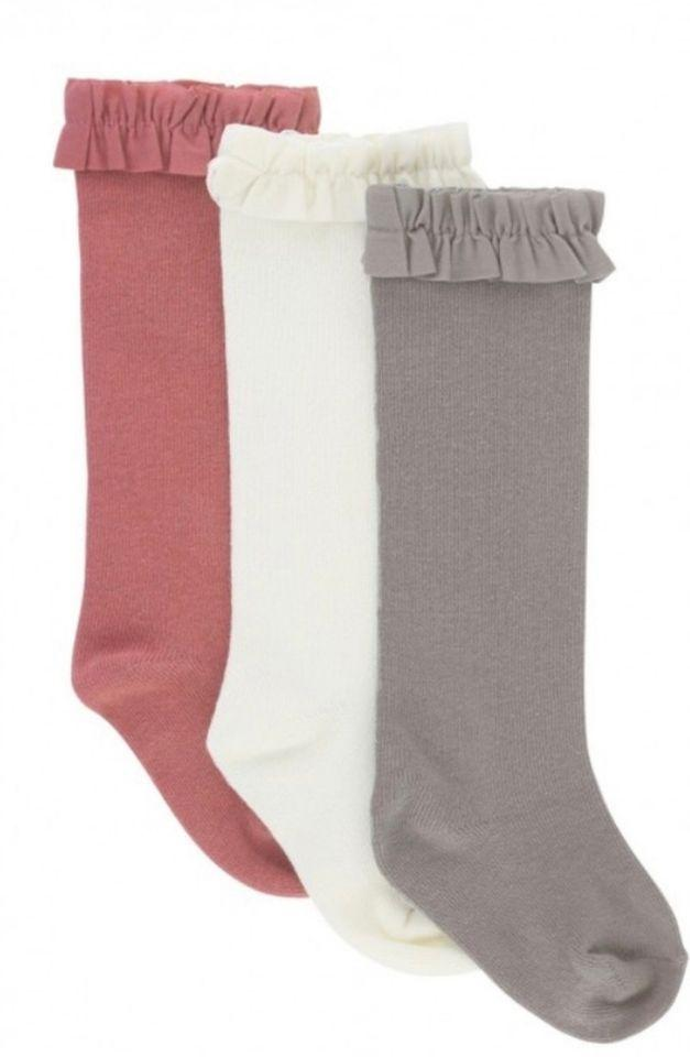 Ruffle Butts Accessories Knee High Socks
