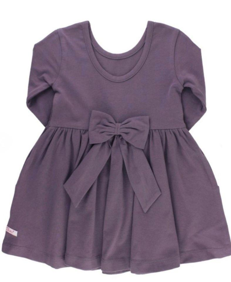 Ruffle Butts Dress Twirl Dress