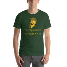 Load image into Gallery viewer, Achilles tee shirt