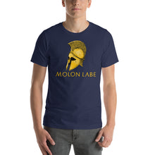 Load image into Gallery viewer, Ancient Greek t-shirt