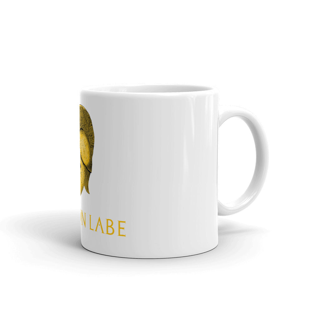 Molon Labe - Ancient Greek History Mug