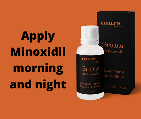 Everything You Should Know About Minoxidil?