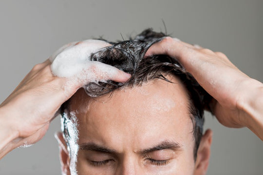 Which shampoo is the best to prevent hair fall for men