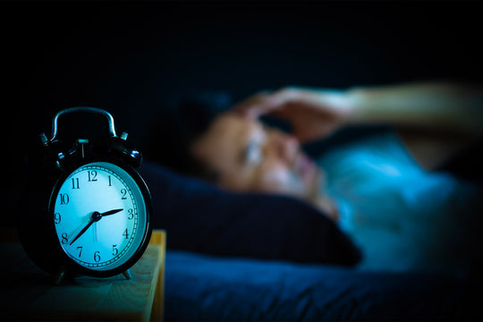 Insomnia: Cause, Symptoms, Risk And Natural Remedies