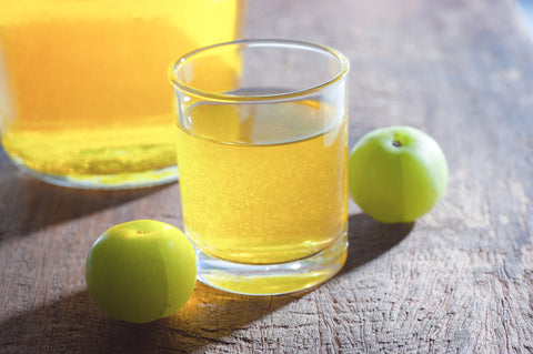 lemon water in morning for weight loss
