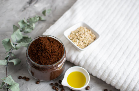 coffee mask for hair