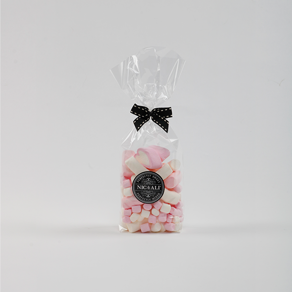 Nic & Ali Small Mallow Mix 145g - nicandali