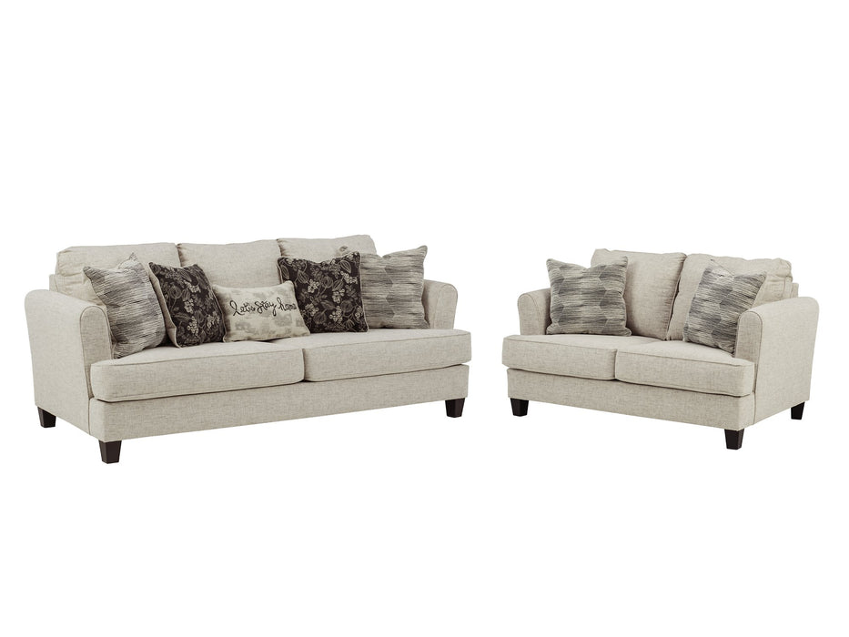 Callisburg Benchcraft 2-Piece Living Room Set