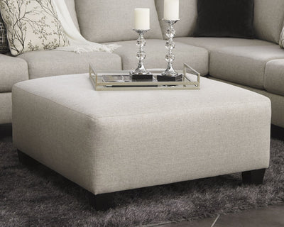 Hallenberg Signature Design by Ashley Ottoman