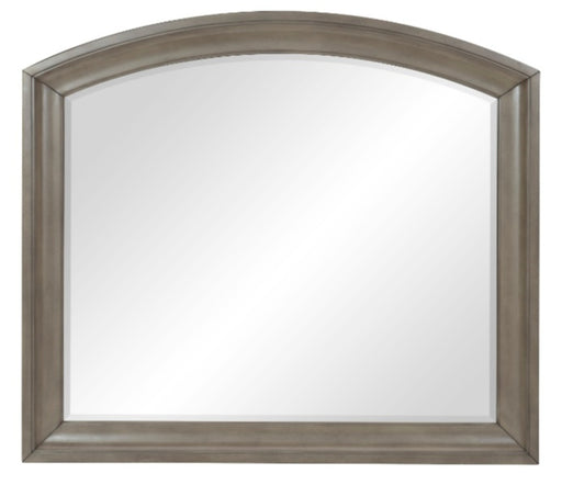 Homelegance Vermillion Mirror in Gray 5442-6 image