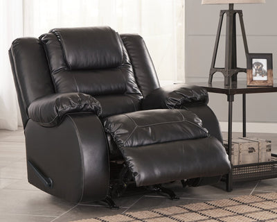 Vacherie Signature Design by Ashley Recliner
