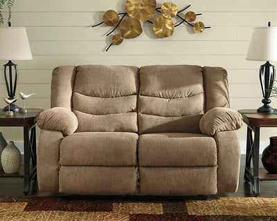 Tulen Signature Design by Ashley Loveseat
