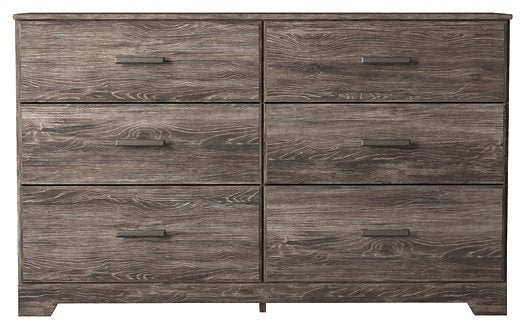 Ralinksi Signature Design by Ashley Gray Dresser