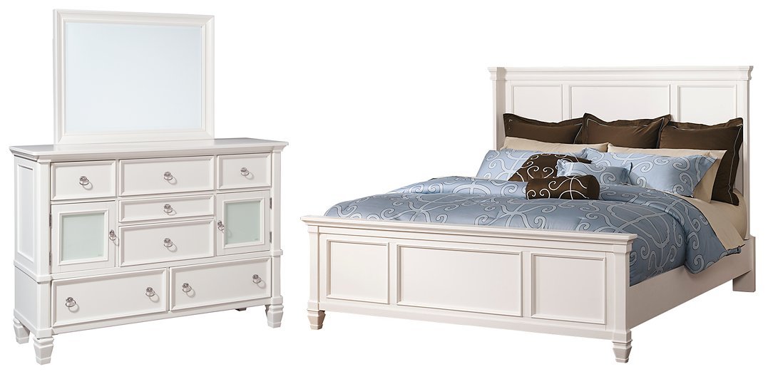 Prentice Millennium 5-Piece Bedroom Set