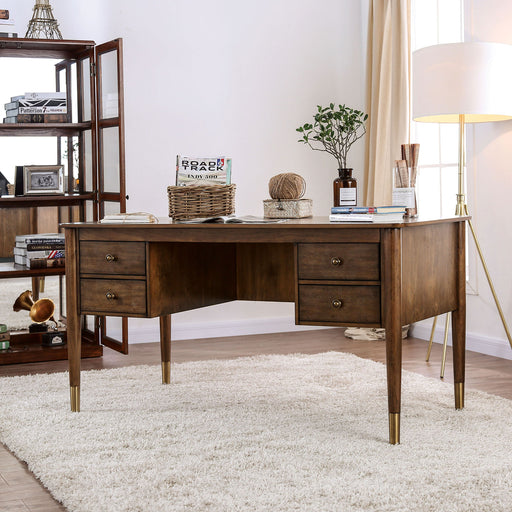 Reliance Antique Oak Desk image