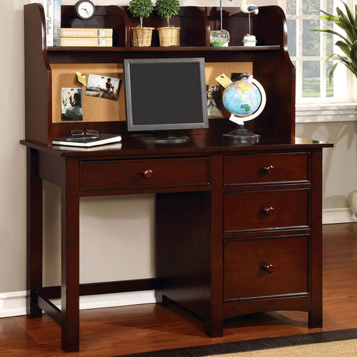 Omnus Cherry Desk image