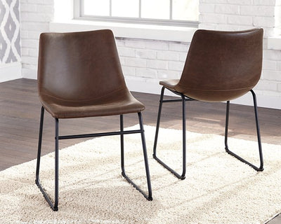 Centiar Signature Design by Ashley Dining Chair