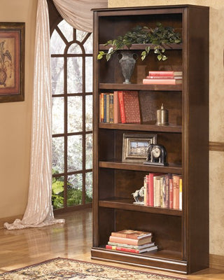 Hamlyn Signature Design by Ashley Bookcase