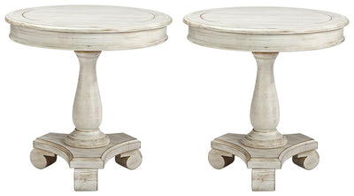 Mirimyn Signature Design 2-Piece End Table Set