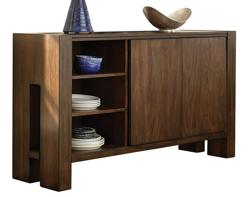 Homelegance Sedley Server in Walnut 5415RF-40 image