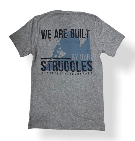 Struggle Tee - 7Five Clothing Co.