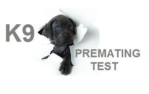 K9Premating Test 50 pack