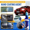 Anti Scratch Hydrophobic Polish Nano Coating Agent-NEW