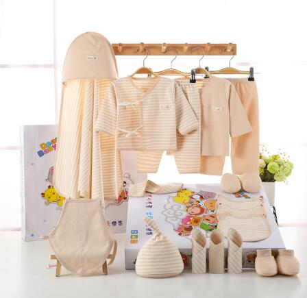 Newborn Baby Clothes 18Pcs Set