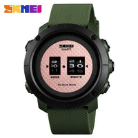 Sport Digital Multi-Function Watch - UK Merchants