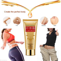 Cellulite Removal Slimming Fat Burner Cream - UK Merchants