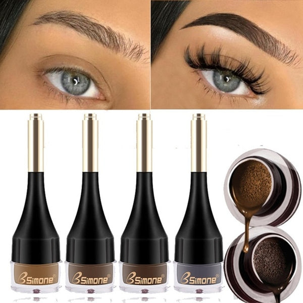 Eyebrow Enhancers  Cream