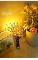 The Light Garden Floral - UK Merchants