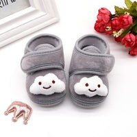 Newborn Cartoon Shoes For Baby