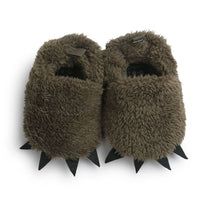 Warm Monster Claw Cute Boots Baby For Newborn