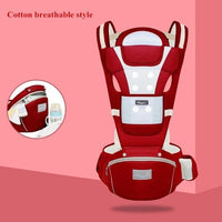 Ergonomic New Born Baby Carrier - UK Merchants