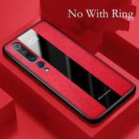 Leather Phone Case For Huawei Honor Series - UK Merchants