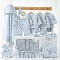 Newborn Baby  Clothing Set 100% Cotton