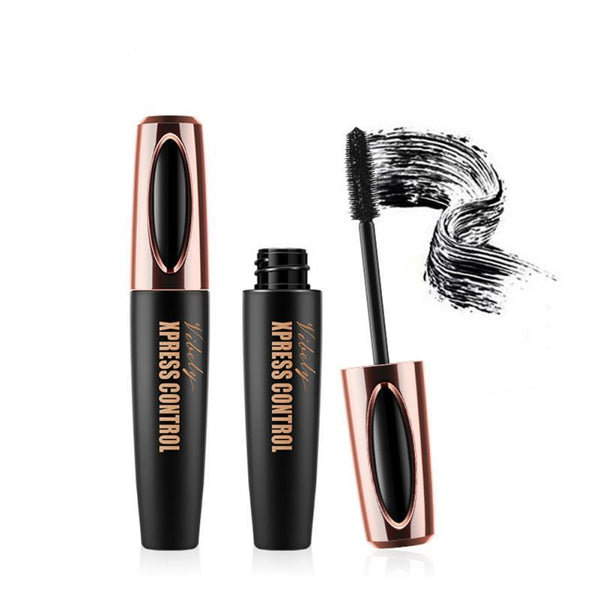 4D Silk Fiber Eyelash Mascara - UK Merchants