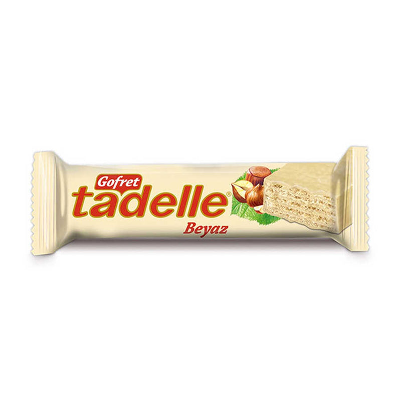 WHITE CHOCOLATE WAFER