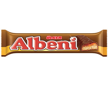 ALBENI CHOCOLATE BISCUITS