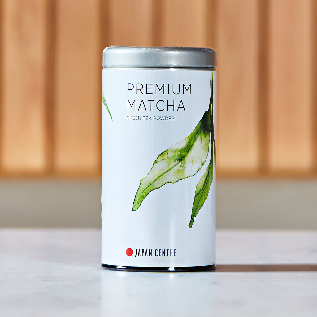 Japan Centre Premium Matcha Green Tea Powder, 100 g
