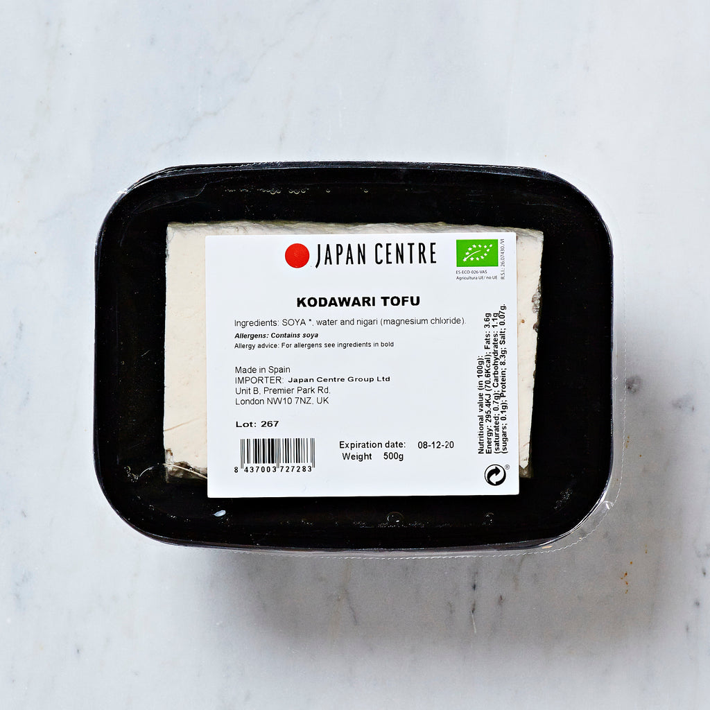 Japan Centre Kodawari Tofu, 500 G