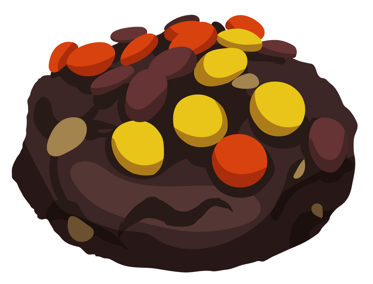 Chocolate Reeses