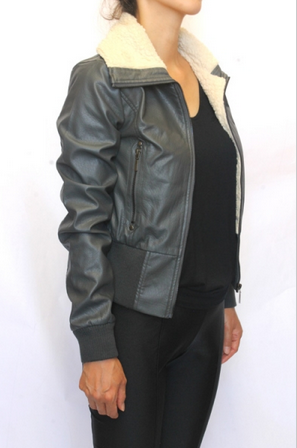 BOBBI bomber jacket