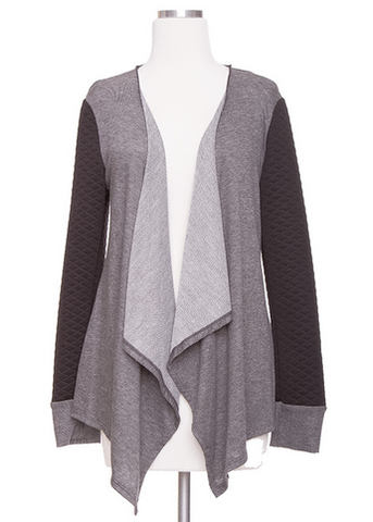 LOUIE cardigan