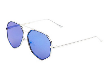 POLYGON sunnies in blue