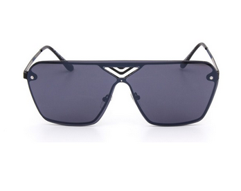 DARRIN SUNNIES in black