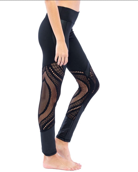 LARISSA leggings