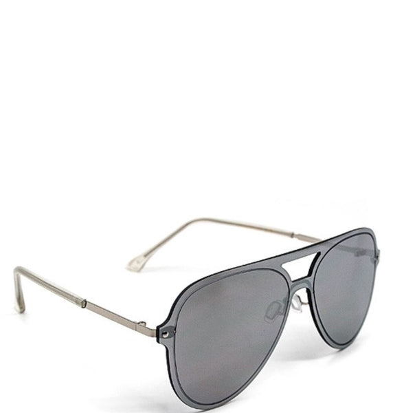 JAX sunnies || graphite