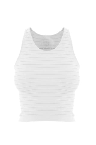 ANDY top || ivory